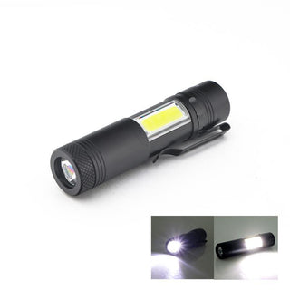 Powerful Pen Torch Lamp