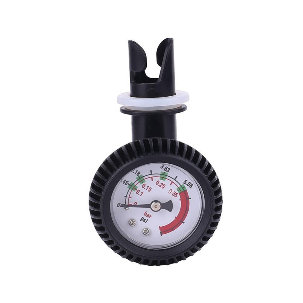 Pressure Gauge Inflatable Boat