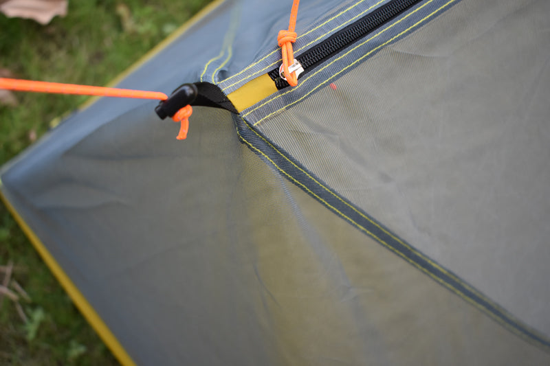 Inner Tent Vents Mosquito Net