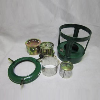 Kerosene Stove Burner Equipment