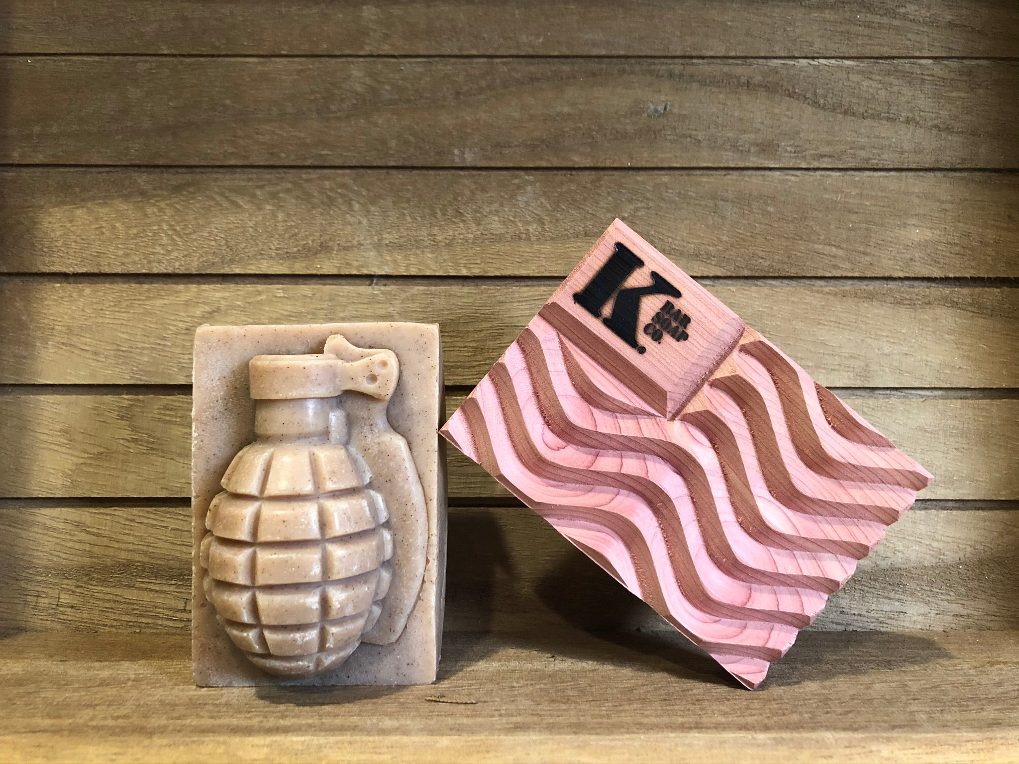 Why You Should Use K Bar Soap Co All-Natural Products