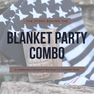 Blanket Party Combo