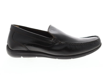 Florsheim Conlan Venetian 11891-201 Mens Brown Leather Dress Loafers Shoes