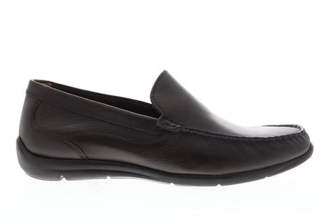 Florsheim Conlan Venetian 11891-247 Mens Brown Leather Dress Loafers Shoes