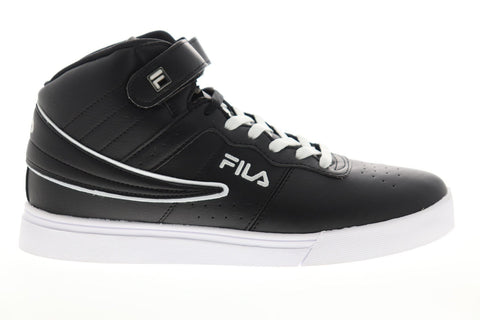 Fila Vulc 13 MP Double Layer Flag Mens Black Synthetic Low Top Sneakers Shoes