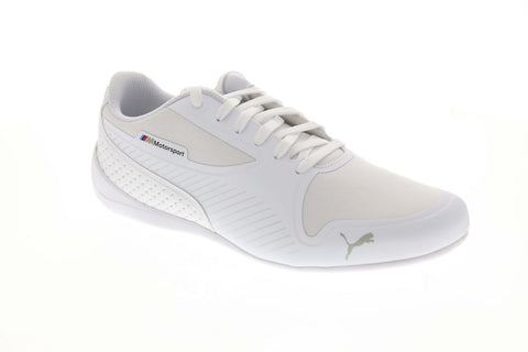 Puma BMW M Motorsport Drift Cat 7 Ultra 30638602 Mens White Sneakers Shoes