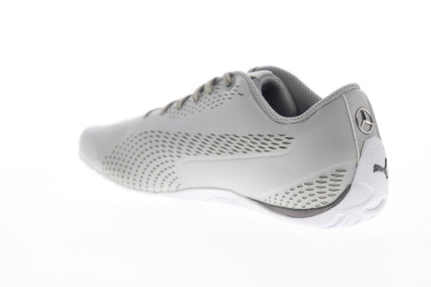 Puma Mapm Drift Cat 5 Ultra II Mens Gray Synthetic Athletic Racing Shoes