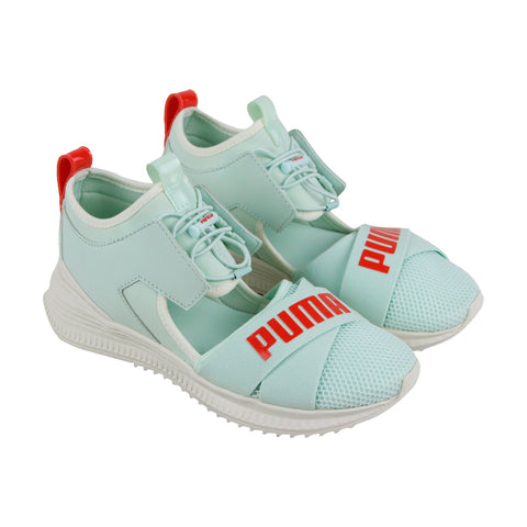 Puma Womens Fenty by Rihanna Riri Blue Fenty Avid 36768305 Shoes
