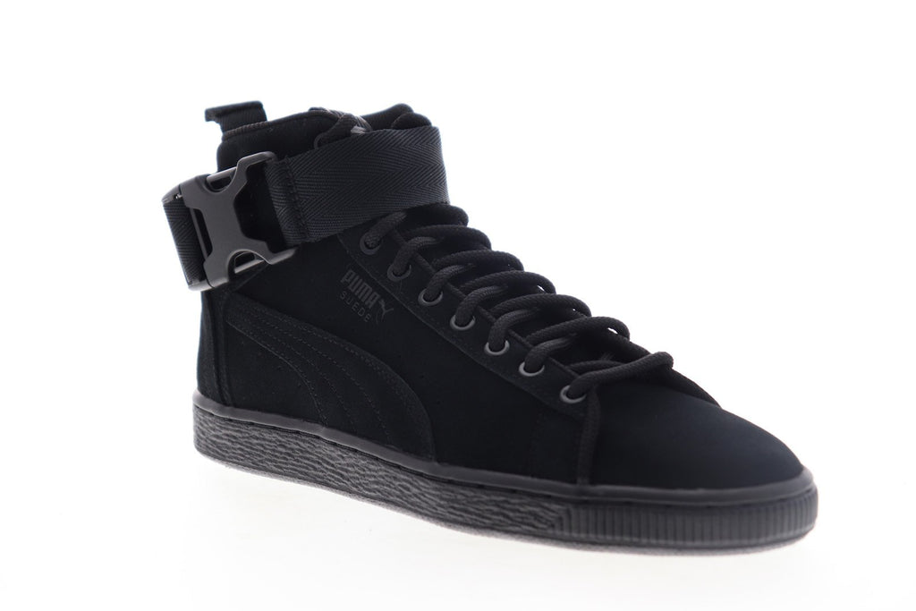 Puma Suede Classic Mid Buckle 36771201