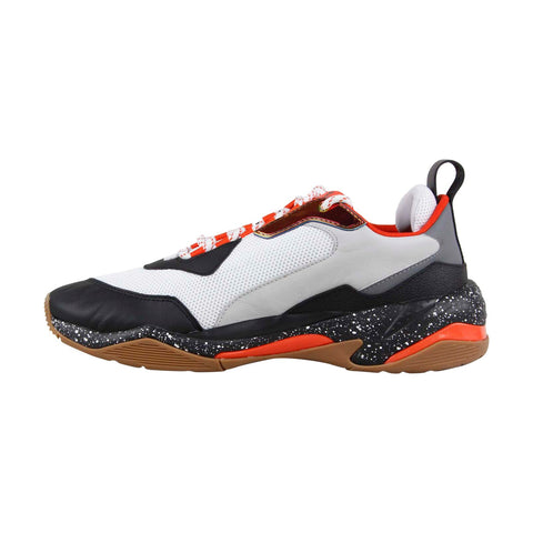 Puma Thunder Electric 36799601 Mens White Casual Low Top
