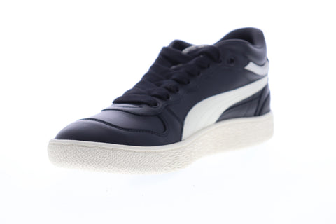 Puma Ralph Sampson Demi OG 37168303 Mens Black Leather Lifestyle Sneakers Shoes