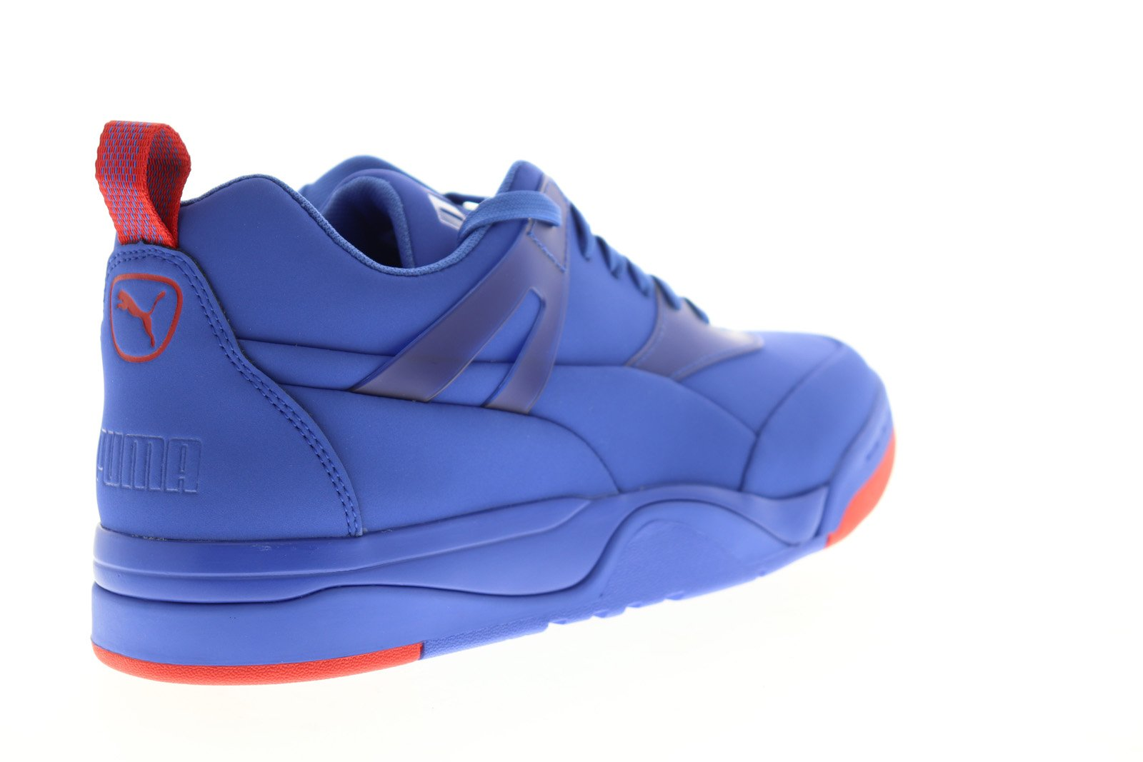 Puma Palace Guard Monochromatic 37175202 Mens Blue Low Top