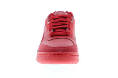 Puma Palace Guard Red October 37240201 Mens Red Athletic Gym Basketball Shoes