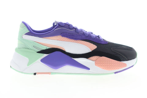 puma rsx3 puzzle men's casual shoes athletic sneakers