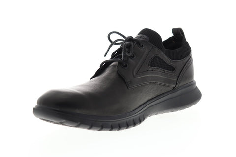 Mark Nason Neo Casual Keizer 68301 Mens Black Leather Casual Oxfords Shoes
