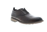 Mark Nason Ottomatic G&T 68319 Mens Brown Leather Plain Toe Oxfords Shoes