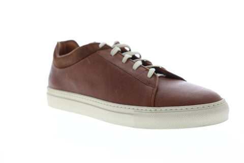 Frye Owen Oxford 80016 Mens Brown Leather Casual Fashion
