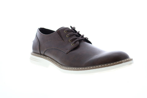 Ben Sherman Countryside Oxford Mens Brown Oxfords & Lace Ups Shoes