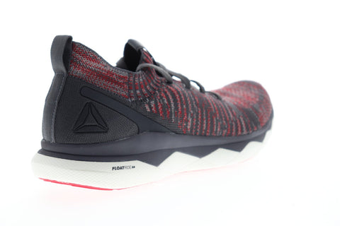 Reebok Floatride RS Ultk CN2568 Mens Gray Athletic Cross Training Shoes