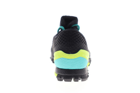 Reebok AT Super 3.0 Stealth CN6284 Womens Black Mesh Athletic Running Shoes