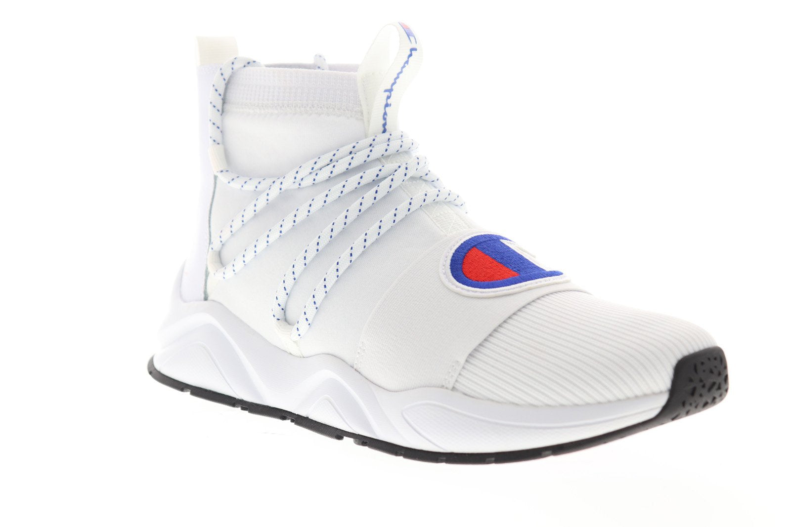 Champion Rally Hype Mid CP100177M Mens