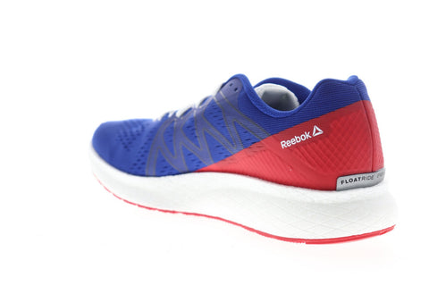 Reebok Forever Floatride Energy DV5271 Mens Blue Athletic Running Shoes