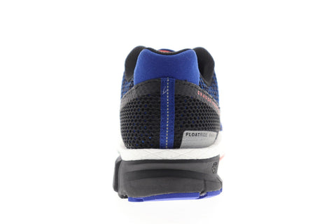 Reebok Grasse Round 2.0 Street DV5786 Mens Blue Mesh Athletic Running Shoes