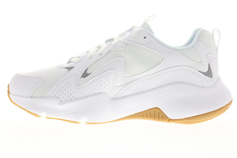 Reebok Royal Turbo Impulse EH3463 Mens White Mesh Athletic Running Shoes