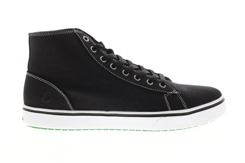 Emeril Lagasse Read Canvas ELMREADC-060 Mens Black Casual Fashion Sneakers Shoes