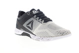 Reebok R Crossfit Grace TR FU7739 Womens White Athletic Cross Training Shoes