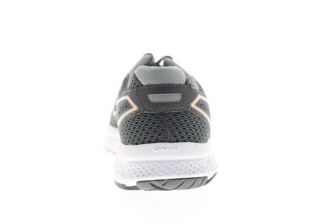 Saucony Grid Cohesion 11 S10420-7 Womens Gray Low Top Athletic Running Shoes