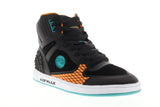 Airwalk Prototype 600 AW00226-003 Mens Black Skate Inspired Sneakers Shoes