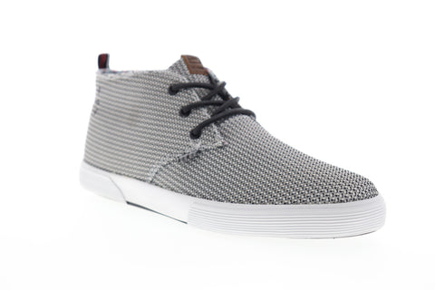 Ben Sherman Bristol Chukka BNM00160 Mens Gray Mesh Lifestyle Sneakers Shoes