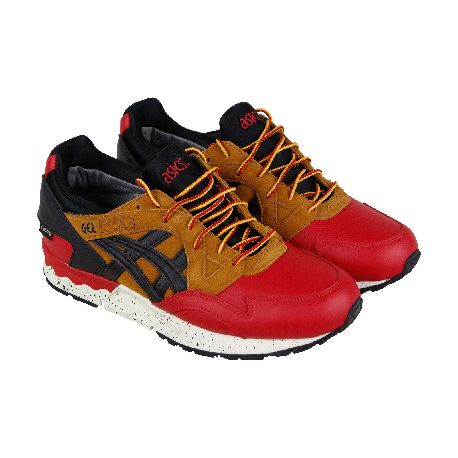ASICS GEL-Lyte V G-TX  Casual   Shoes Red Mens