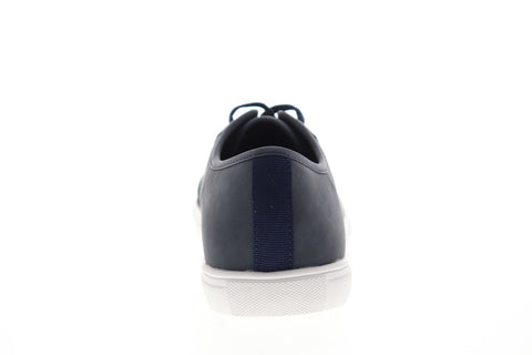 Unlisted by Kenneth Cole Stand Sneaker Mens Blue Lifestyle Sneakers Shoes