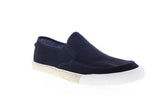Original Penguin Rodney OP100434M Mens Black Canvas Lifestyle Sneakers Shoes