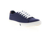 Original Penguin Dane OP100795M Mens Blue Canvas Lifestyle Sneakers Shoes