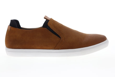 Unlisted by Kenneth Cole Design 30247 Mens Brown Lifestyle Sneakers Shoes