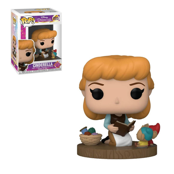 Funko Pop - Disney Princess - Cinderella