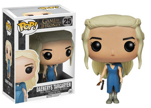 Funko POP! Game of Thrones - Daenerys Targaryen Blue Gown