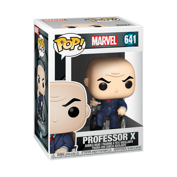 Funko Pop - X-Men 20th Anniversary - Professor X