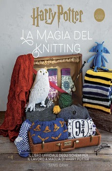 Harry Potter - La magia del Knitting