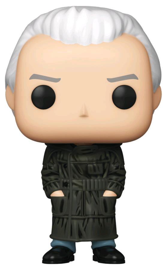 Funko Pop -  Blade Runner - Roy Batty