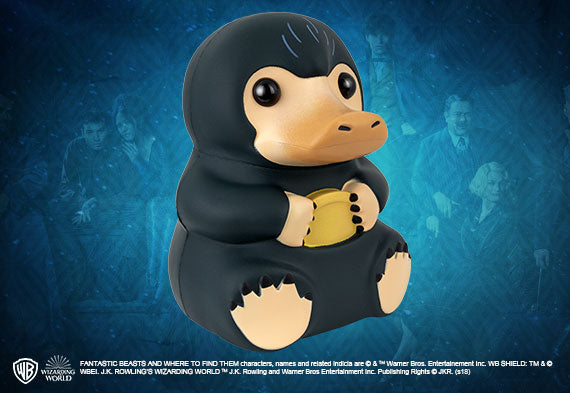 Fantastic Beasts - Niffler Squishy