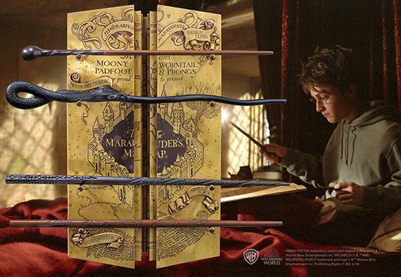 Harry Potter - The Marauder's Wand Collection