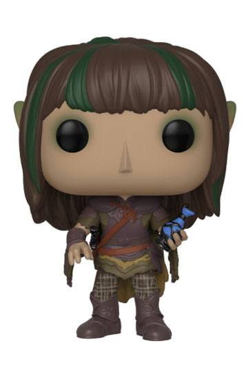 Funko Pop - The Dark Crystal: Age of Resistance - Rian