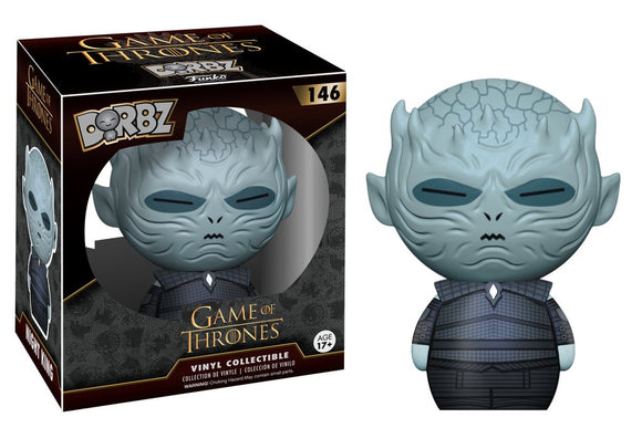 Dorbz - Game of Thrones - Night King