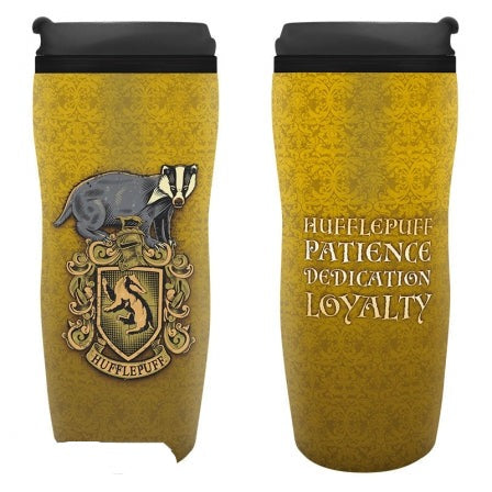 Harry Potter - Travel Mug Tassorosso