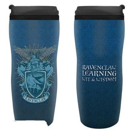 Harry Potter - Travel Mug Corvonero