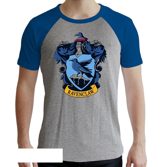 Harry Potter - T-Shirt Corvonero Uomo